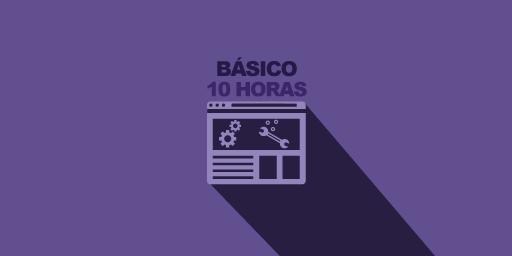 Plan básico 10 horas