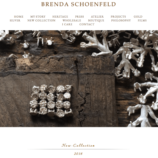 Brenda new collection