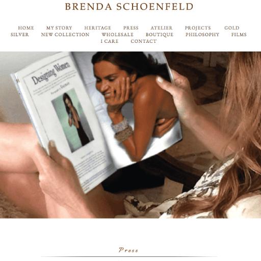 Brenda Press