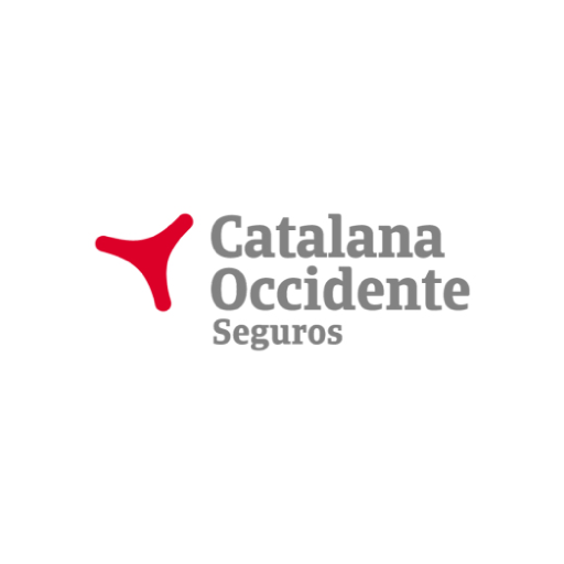 Catalana Occidente Seguros Logotipo