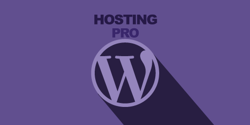 Hosting Wordpress Pro