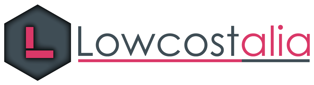 Logo Partner Lowcostalia