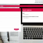 OpenBank rediseño responsivo