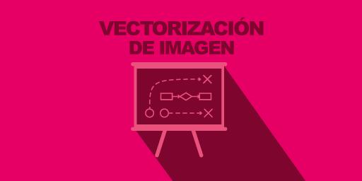 Vectorización de imagen original